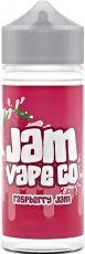 Juice Sauz The Jam Vape Co S&V aróma 30ml - Raspberry Jam