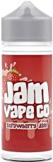 Juice Sauz The Jam Vape Co S&V aróma 30ml - Strawberry Jam