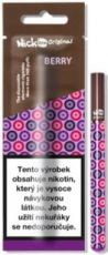 Nick One Original elektronická cigareta Berry 6mg (Lesné plody)