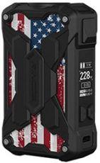 Rincoe Mechman Lite 228W Grip Easy Kit American Flag 1ks