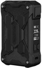 Rincoe Mechman Lite 228W Grip Easy Kit Black 1ks
