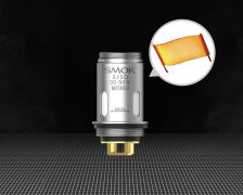 Smoktech Vape Pen Mesh žhaviaca hlava 0,15ohm