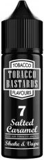 Flavormonks Tobacco Bastards S&V aróma 12ml - No.07 Salted Caramel Tobacco