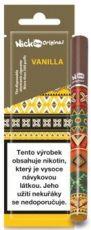 Nick One Original elektronická cigareta Vanilla 16mg