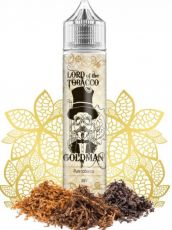 Dream Flavor Lord of the Tobacco S&V aróma 12ml - Goldman