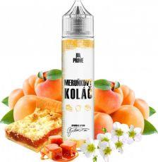 Prime S&V aróma 15ml - Apricot Pie (Marhuľový koláč)