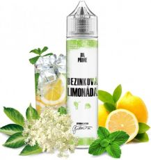 Prime S&V aróma 15ml - Elderberry Lemonade (Bazová limonáda)