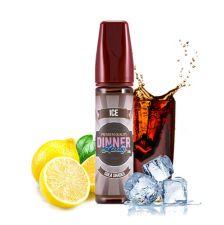 Dinner Lady ICE S&V aróma 20ml - Cola Shades Ice