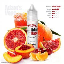 Adam´s Vape S&V aróma 12ml - Blood Orange Slush