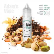 Adam´s Vape S&V aróma 12ml - Pistachio Tobacco
