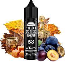 Flavormonks Tobacco Bastards S&V aróma 12ml - No.53 Plum