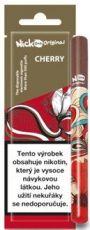 Nick One Original elektronická cigareta Cherry 16mg (Čerešňa)