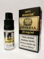 Fifty Booster IMPERIA 1x10ml PG50 / VG50 20mg