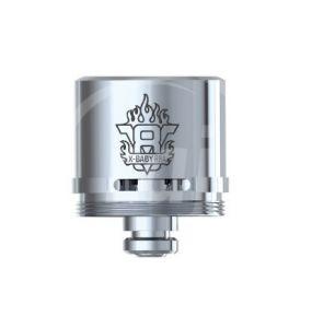 Smoktech TFV8 X-Baby RBA hlava
