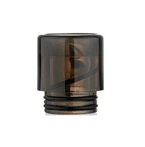 Spiral 810 náustok pre clearomizér Black