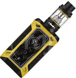 Vaporesso Switcher 220W Full Kit Retro Yellow
