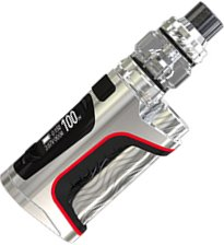 iSmoka-Eleaf iStick Pico S Grip Full Kit 4000mAh Silver