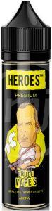 ProVape Heroes Shake and Vape Bruce Vapes 20ml