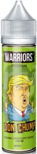 ProVape Warriors Shake and Vape Don Chump 20ml
