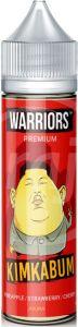 ProVape Warriors S&V aróma 20ml - Kim Kabum