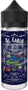 Al Carlo Shake and Vape 15ml - Blackcurrant Leaves