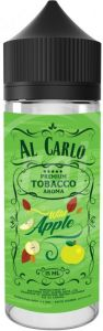 Al Carlo S&V 15ml - Wild Apple
