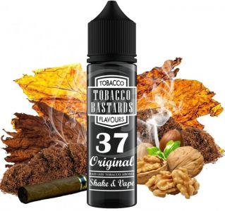 Flavormonks Tobacco Bastards S&V aróma 12ml - No.37 Original