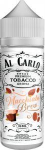 Al Carlo S&V 15ml - Macchiato Brew