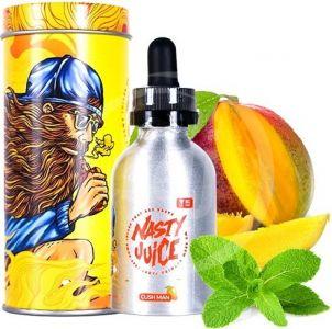 Nasty Juice Yummy S&V 20ml - Cush man