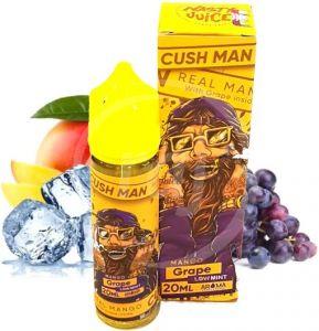 Nasty Juice CushMan S&V 20ml - Grape Mango