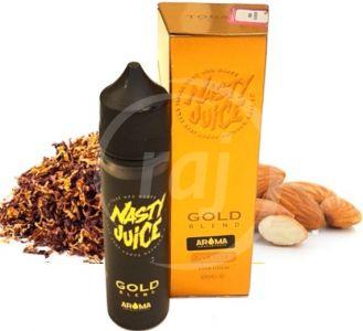 Nasty Juice Tobacco S&V 20ml - Tobacco Gold