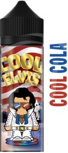 Flavormonks Cool Elvis S&V aróma 12ml - Cool Cola