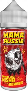 Mama Russia S&V aróma 15ml - Misha Berries