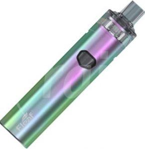 iSmoka-Eleaf iJust AIO elektronická cigareta 1500mAh Rainbow 1ks